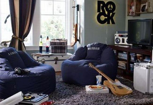 Idei de amenajare a camerei unui adolescent