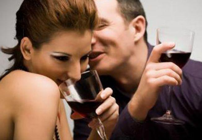 Flirtul cand esti intr-o relatie serioasa