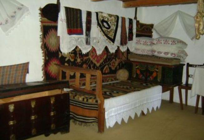 Casa taraneasca: reguli de amenajare