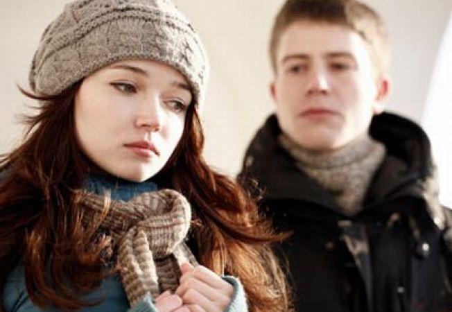 Prima dragoste in adolescenta