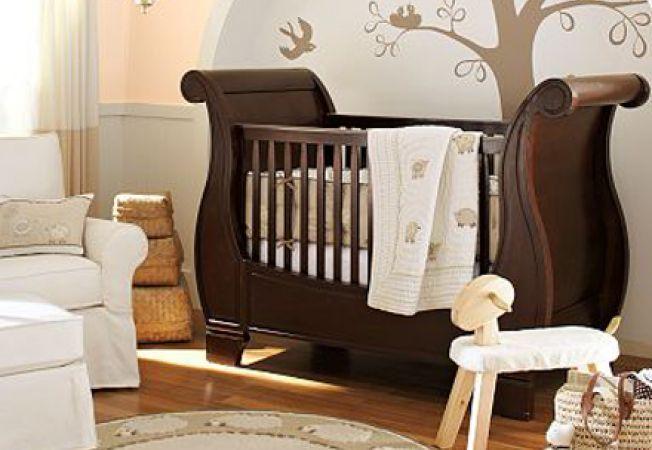 Cum sa cureti mobilierul din camera copilului