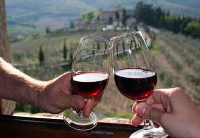 Foloseste in retete vinul ramas neconsumat