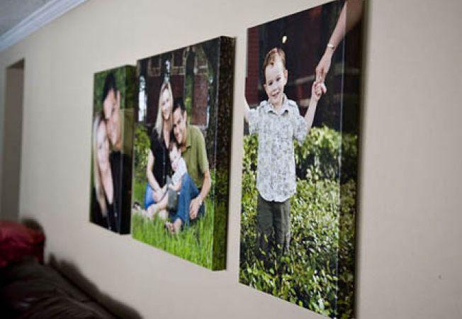Canvas, tablouri personalizate pentru casa ta