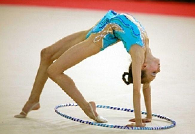 gimnastica ritmica copii