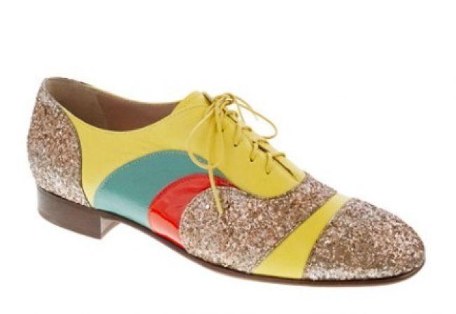 5 pantofi avangardisti: i-ai purta?