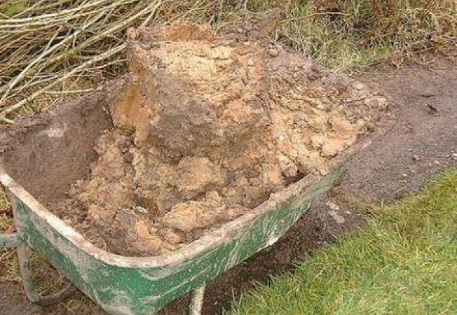 Imbunatatirea solului compactat