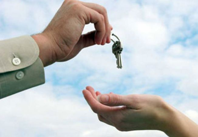 Vanzarea casei si necesitatea de promovare