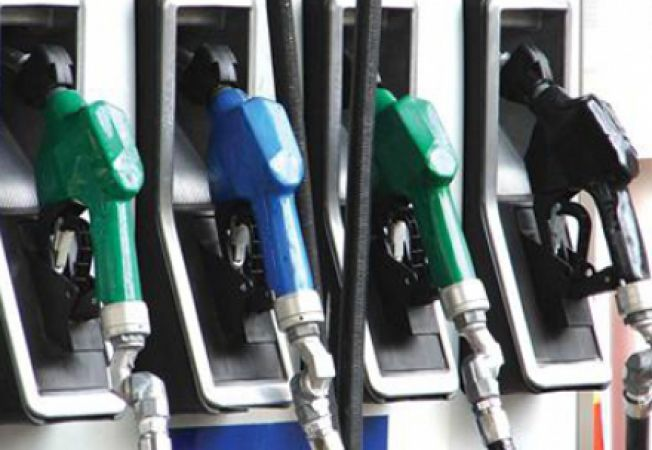 Petrom si Lukoil au scumpit benzina