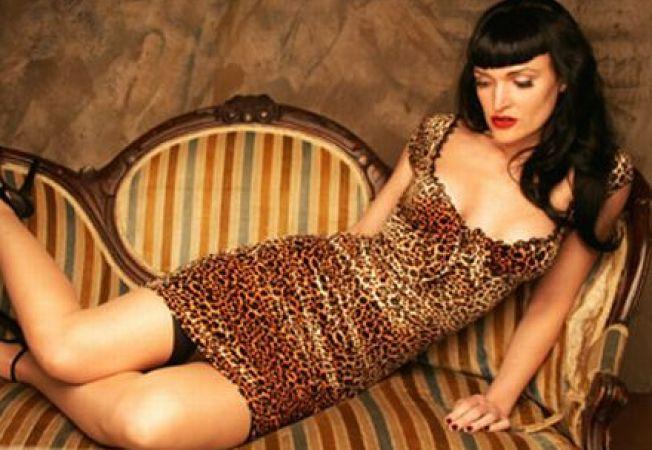 5 piese cu imprimeu de leopard mereu la moda
