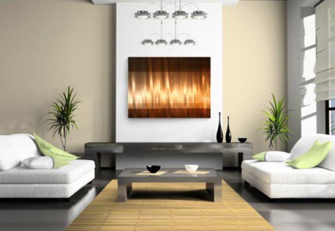 Metal art, un alt mod de a-ti decora casa