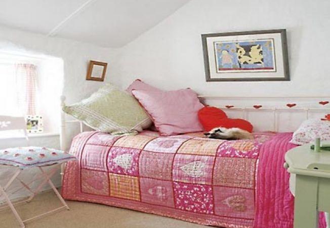 Modalitati de a face o camera mai confortabila
