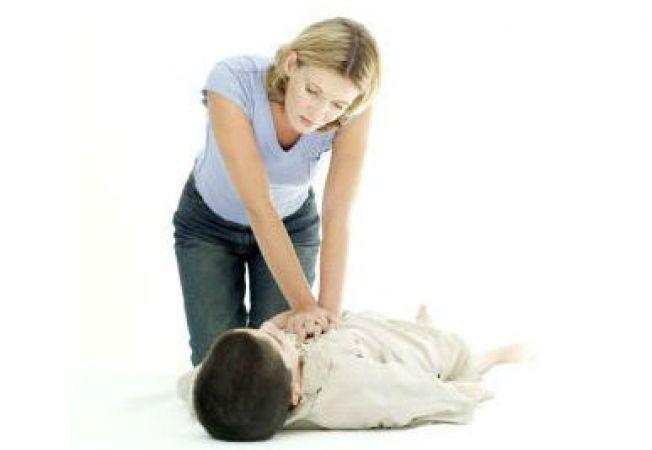primul ajutor copii