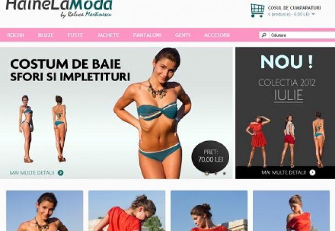 ADVERTORIAL Castiga Haine la Moda in valoare de 200 lei