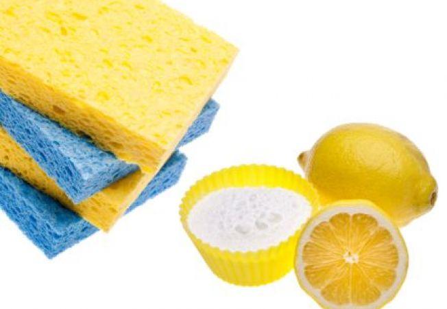 6 intrebuintari ale lamaii la curatenia casei