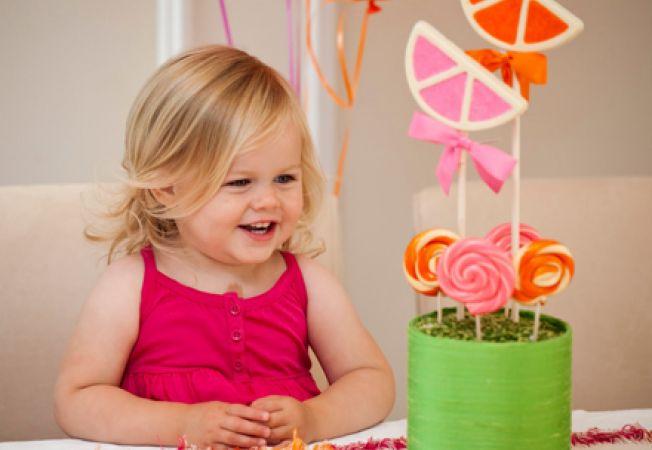 Fotografiile de la petrecerea copilului - cum le faci perfecte?