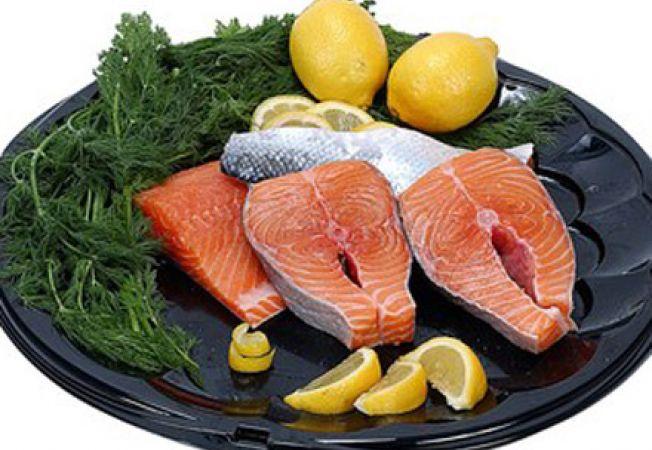 Beneficiile consumului de peste gras