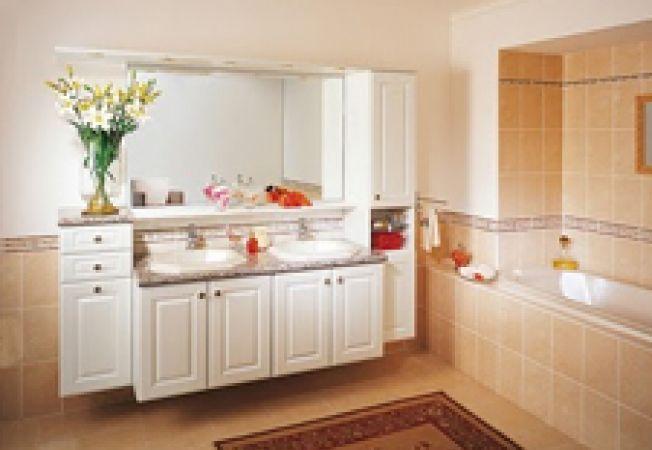 7 idei de decorare pentru baie, cu un buget mic