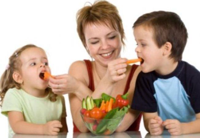 7 alimente care fac copilul mai inteligent