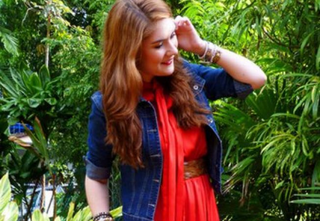 5 combinatii de culori la moda in toamna 2012