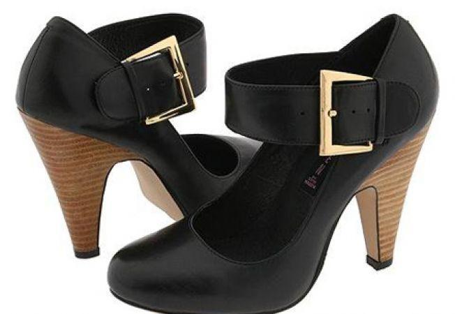 Asortarea pantofilor cu rochia: 6 sfaturi esentiale