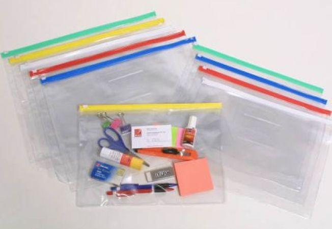 8 noi intrebuintari pentru pungile de plastic cu fermoar
