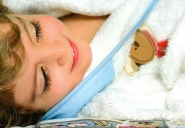 ADVERTORIAL Produsele Lasarito, alegerea ideala pentru confortul bebelusului tau!