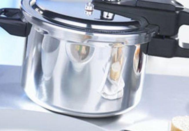 Oala sub presiune: cum o folosesti in bucatarie