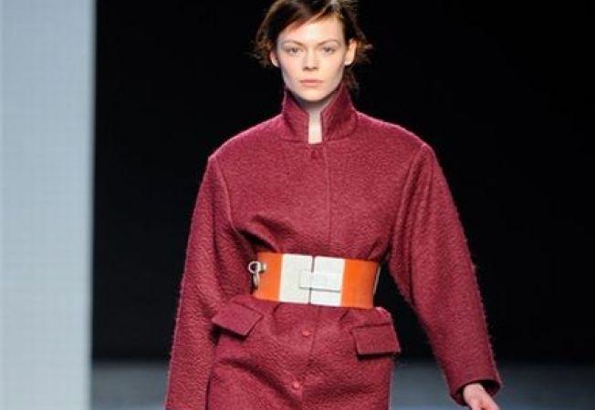 4 tendinte neconventionale in moda toamnei 2012