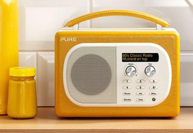 Alegerea unui aparat radio pentru casa