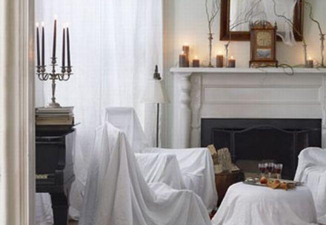 Decoratiuni de Halloween pentru casa, usor de confectionat