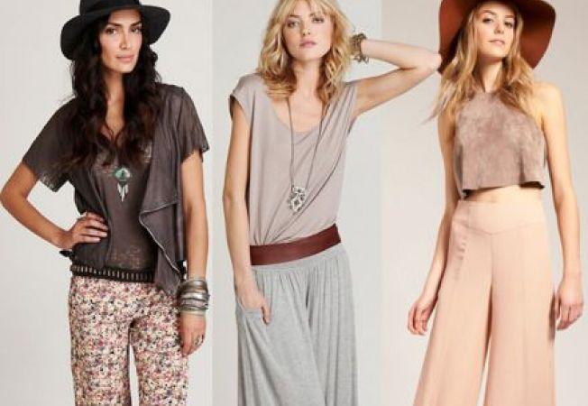 Sfaturi vestimentare pentru femeile inalte