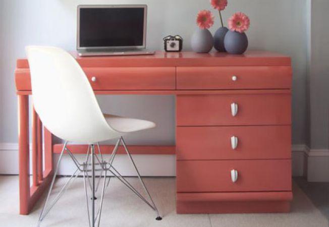 Metode creative de a vopsi in culorile toamnei