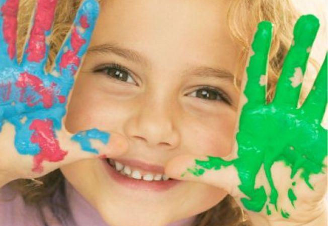 Cum incurajezi creativitatea micutului tau: 5 pasi de urmat