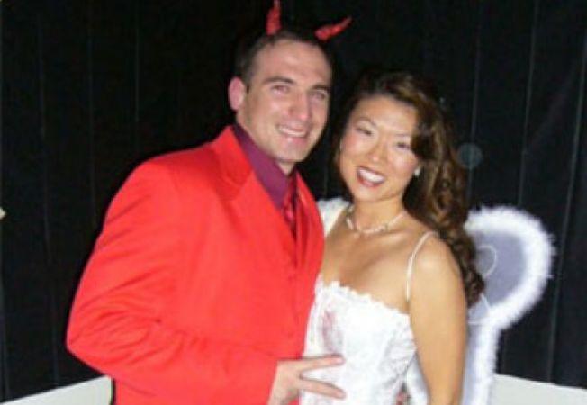 Costume Halloween: 10 idei trasnite pentru cupluri