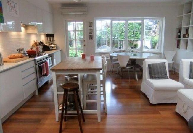 Ce trebuie sa stii despre bucataria open - space