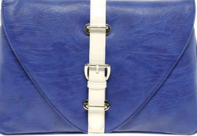 6 piese albastru cobalt pentru toamna 2012