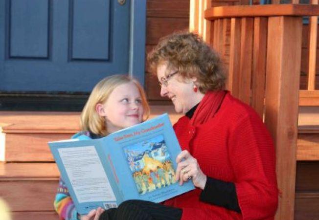Invata cum sa te descurci in rolul de bunica!