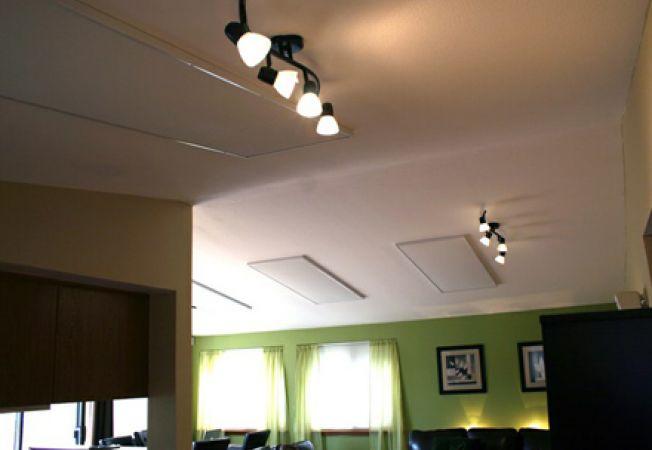 Ce avantaje ai daca optezi pentru incalzirea in tavan