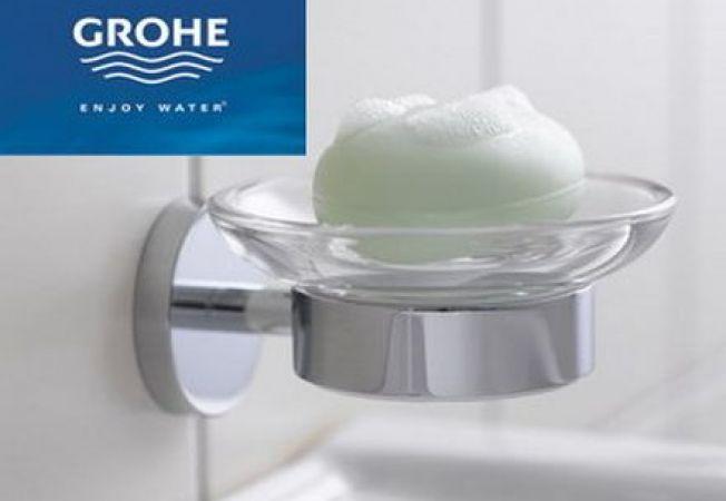 ADVERTORIAL: Accesorii pentru baie si dus luxuriante pentru locuinte moderne