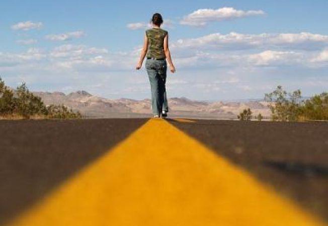 Cum ştii că eşti pe drumul cel bun?