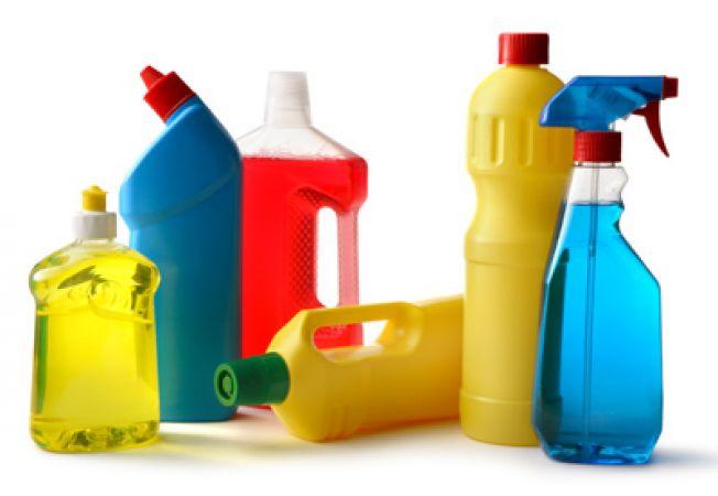 Elimina substantele cancerigene din locuinta ta!
