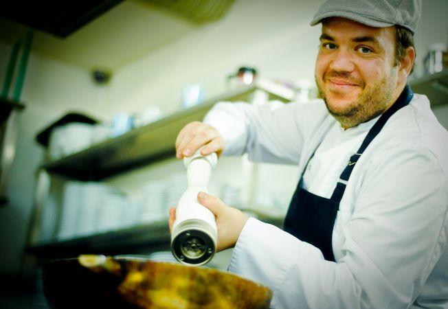 Expertul Acasa.ro, Chef Ioannis Karastogiannis: Bucataria, locul unde magia devine o realitate delicioasa!