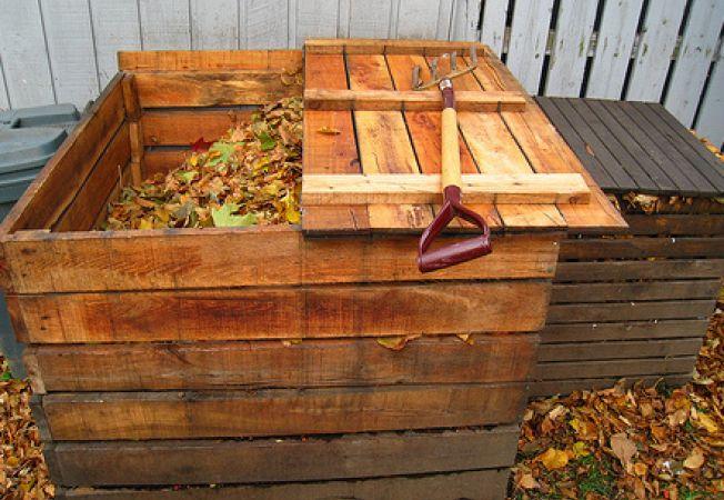 Continua compostarea si iarna! Iata 5 sfaturi utile
