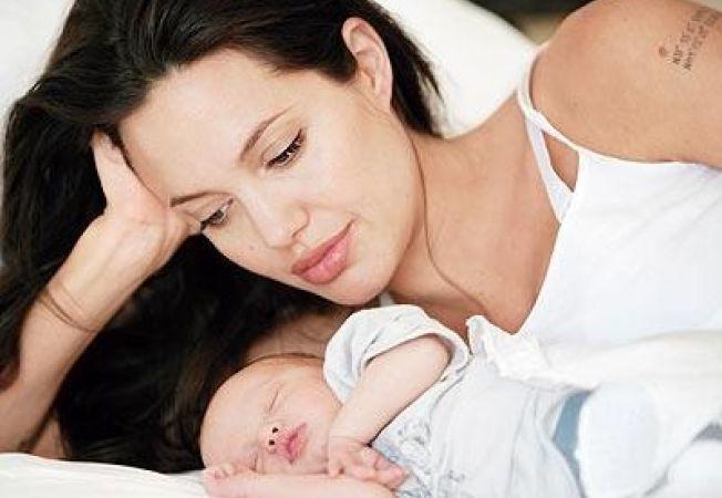 4 sfaturi de frumusete pentru mame de la vedete