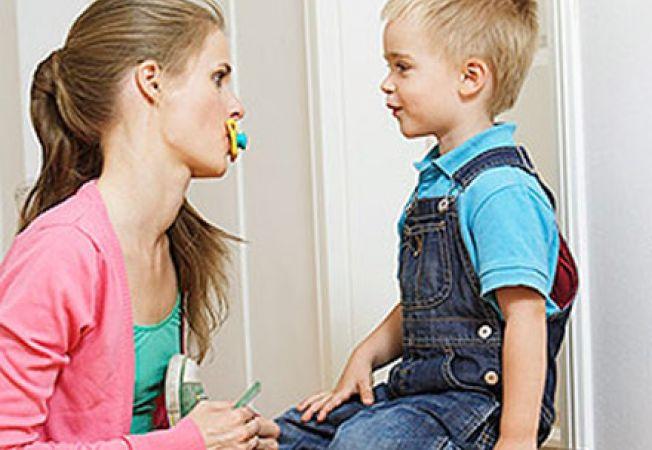 Tactici de disciplina pentru toate varstele copilului tau
