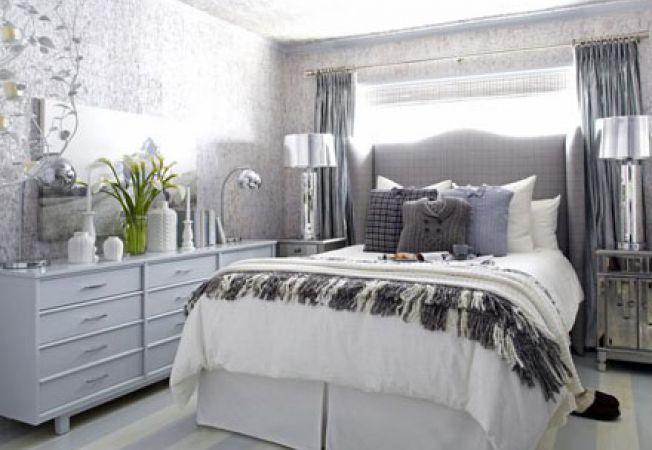 Transforma camera oaspetilor intr-o camera sofisticata de iarna!