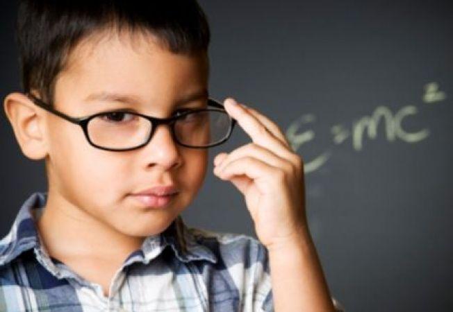 Copil supradotat: cum iti dai seama daca are aceasta calitate