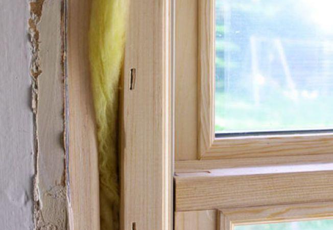 Invata cum sa izolezi o fereastra pentru sezonul rece
