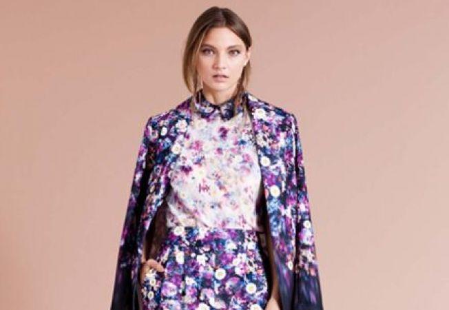 Must have: Piesele vestimentare cu imprimeuri florale