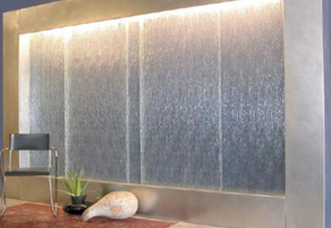 Peretele de apa, un decor unic pentru casa ta